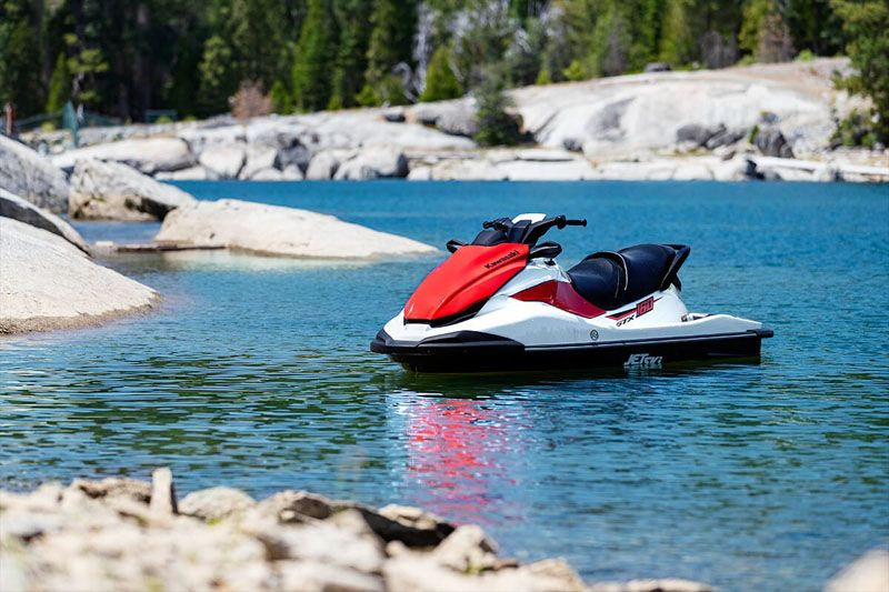 2020 Kawasaki Jet Ski STX 160 in North Reading, Massachusetts - Photo 8