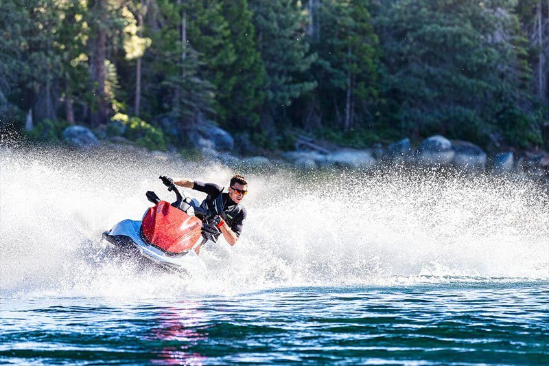 2020 Kawasaki Jet Ski STX 160 in Vallejo, California - Photo 10