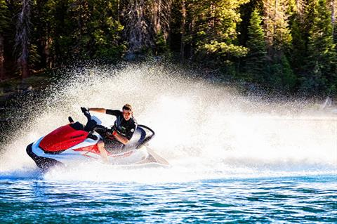 2020 Kawasaki Jet Ski STX 160 in San Jose, California - Photo 11