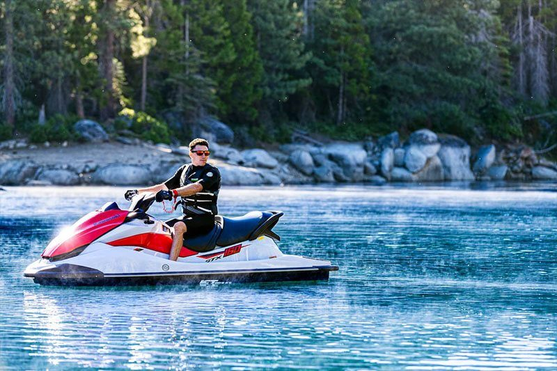 2020 Kawasaki Jet Ski STX 160 in Dimondale, Michigan - Photo 12