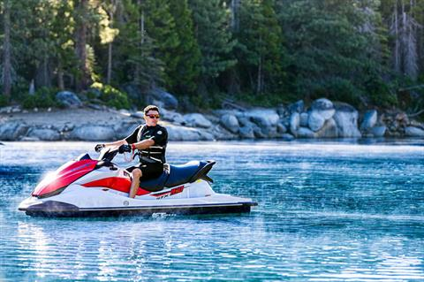 2020 Kawasaki Jet Ski STX 160 in Oak Creek, Wisconsin - Photo 12