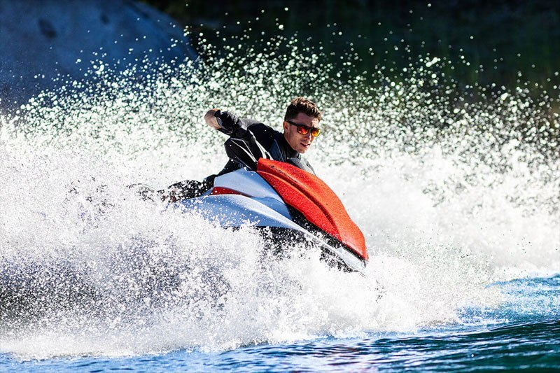 2020 Kawasaki Jet Ski STX 160 in Oak Creek, Wisconsin - Photo 13