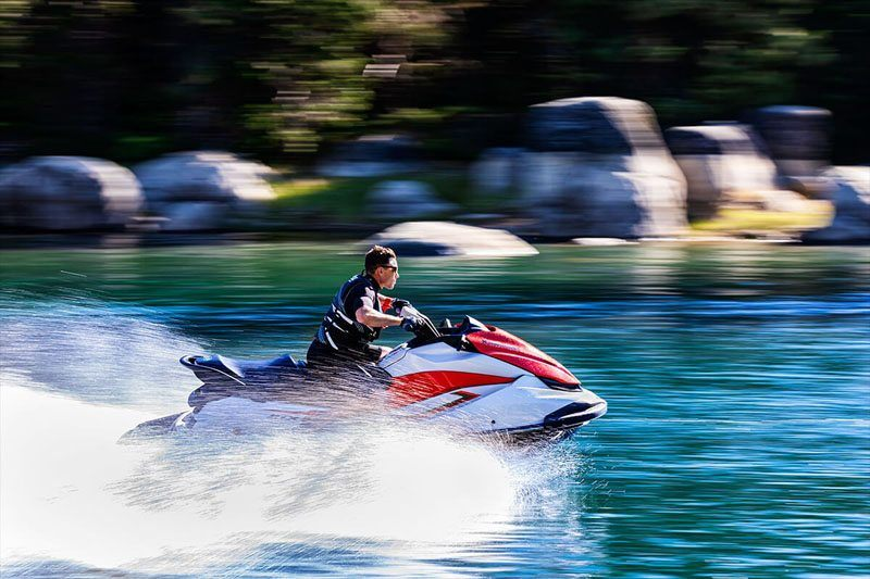2020 Kawasaki Jet Ski STX 160 in South Haven, Michigan - Photo 14