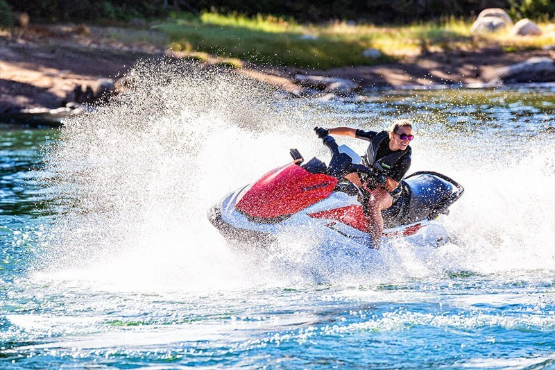 2020 Kawasaki Jet Ski STX 160 in Ukiah, California - Photo 15