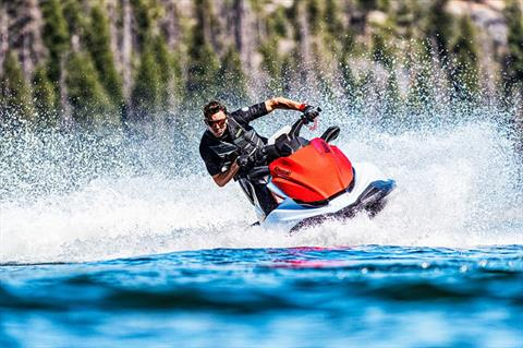 2020 Kawasaki Jet Ski STX 160 in San Jose, California - Photo 16