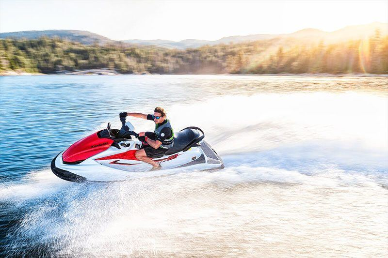 2020 Kawasaki Jet Ski STX 160 in Oak Creek, Wisconsin - Photo 17