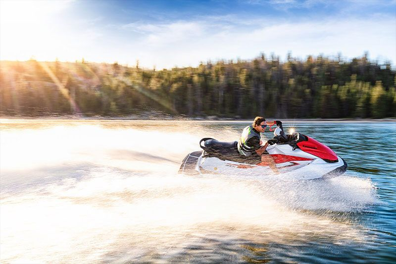 2020 Kawasaki Jet Ski STX 160 in San Jose, California - Photo 18