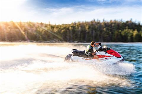 2020 Kawasaki Jet Ski STX 160 in Dimondale, Michigan - Photo 18
