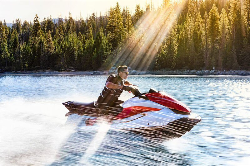 2020 Kawasaki Jet Ski STX 160 in Oak Creek, Wisconsin - Photo 19
