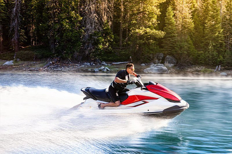 2020 Kawasaki Jet Ski STX 160 in South Haven, Michigan - Photo 20