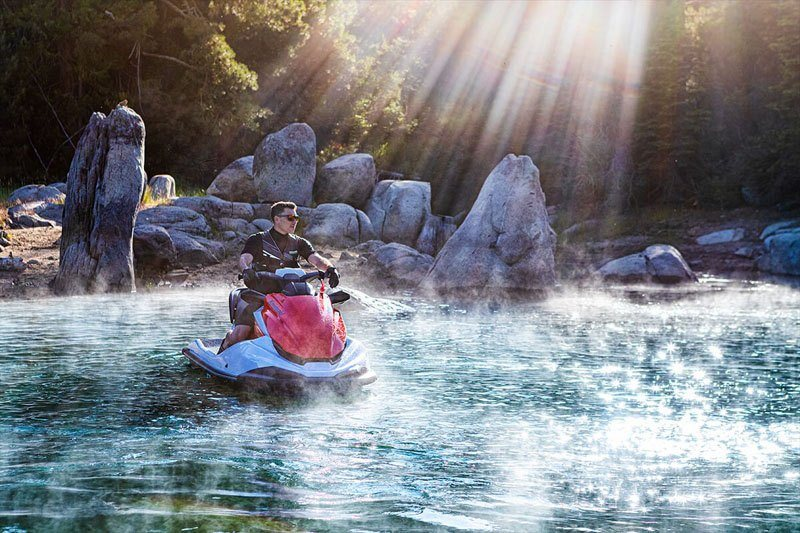 2020 Kawasaki Jet Ski STX 160 in Oak Creek, Wisconsin - Photo 21