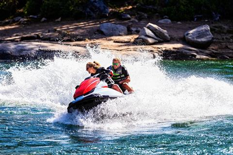 2020 Kawasaki Jet Ski STX 160 in North Reading, Massachusetts - Photo 22
