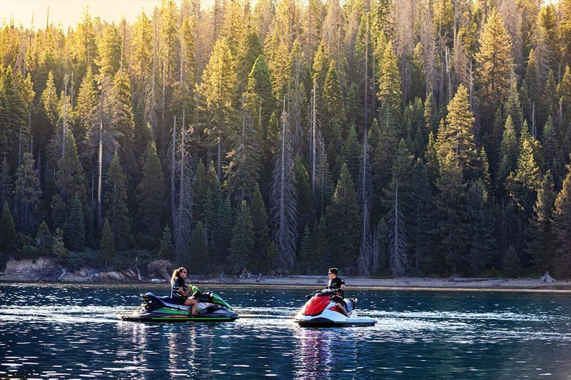 2020 Kawasaki Jet Ski STX 160 in Bellevue, Washington - Photo 23