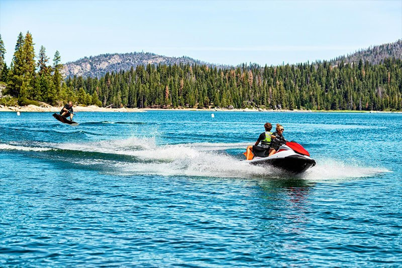 2020 Kawasaki Jet Ski STX 160 in San Jose, California - Photo 24