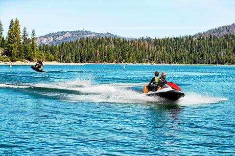 2020 Kawasaki Jet Ski STX 160 in Ukiah, California - Photo 24