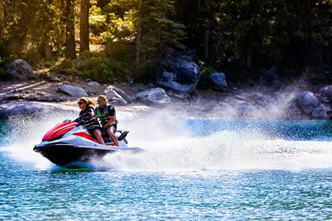 2020 Kawasaki Jet Ski STX 160 in San Jose, California - Photo 25