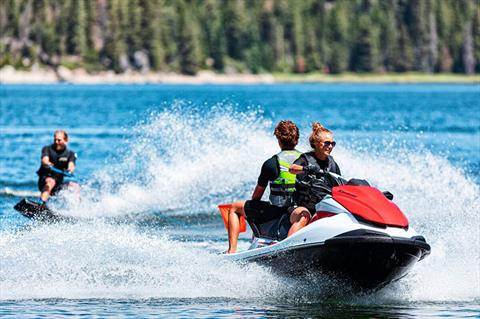 2020 Kawasaki Jet Ski STX 160 in Dimondale, Michigan - Photo 26