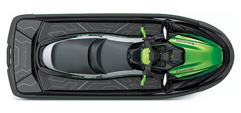 2020 Kawasaki Jet Ski STX 160LX in Mount Pleasant, Michigan - Photo 4