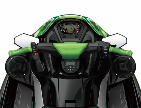 2020 Kawasaki Jet Ski STX 160LX in Mount Pleasant, Michigan - Photo 6