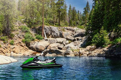 2020 Kawasaki Jet Ski STX 160LX in North Reading, Massachusetts - Photo 14