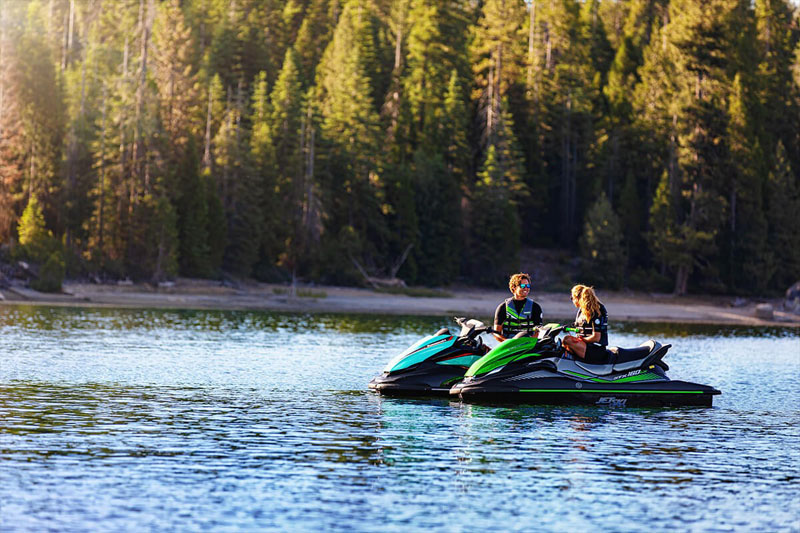 2020 Kawasaki Jet Ski STX 160LX in Oak Creek, Wisconsin - Photo 17