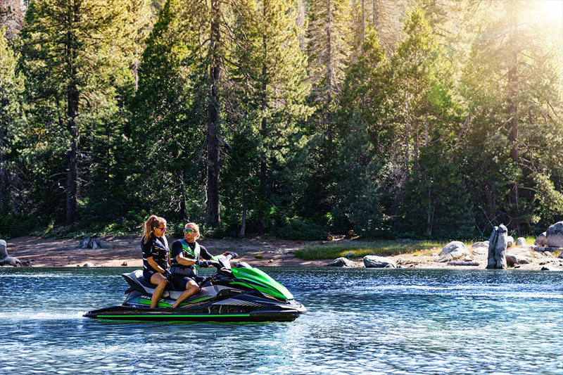 2020 Kawasaki Jet Ski STX 160LX in North Reading, Massachusetts - Photo 18