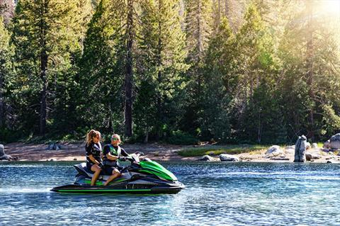 2020 Kawasaki Jet Ski STX 160LX in Mount Pleasant, Michigan - Photo 18