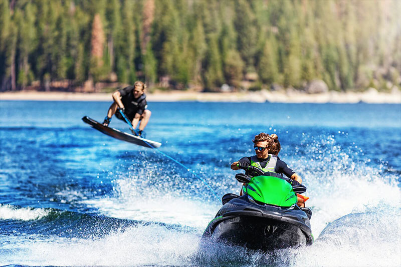 2020 Kawasaki Jet Ski STX 160LX in Oak Creek, Wisconsin - Photo 19