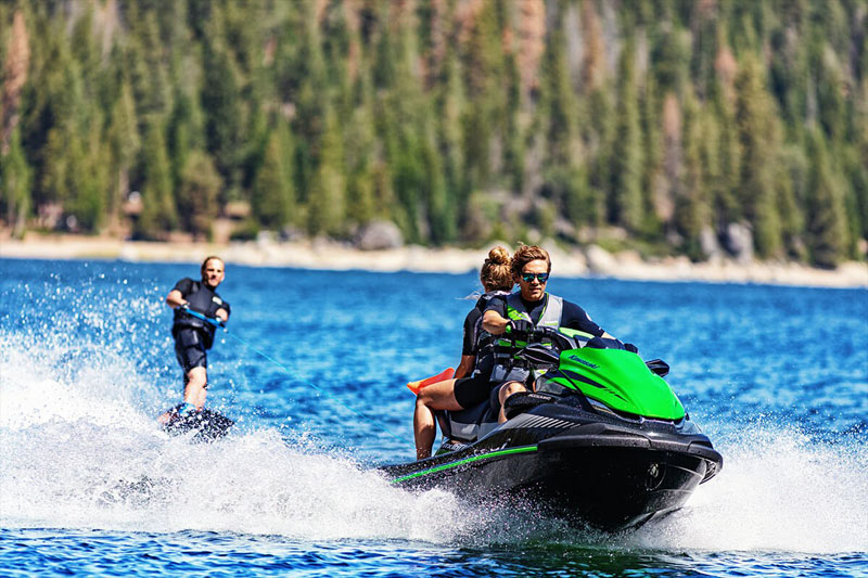 2020 Kawasaki Jet Ski STX 160LX in North Reading, Massachusetts - Photo 20