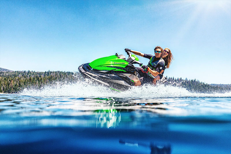 2020 Kawasaki Jet Ski STX 160LX in Irvine, California - Photo 21