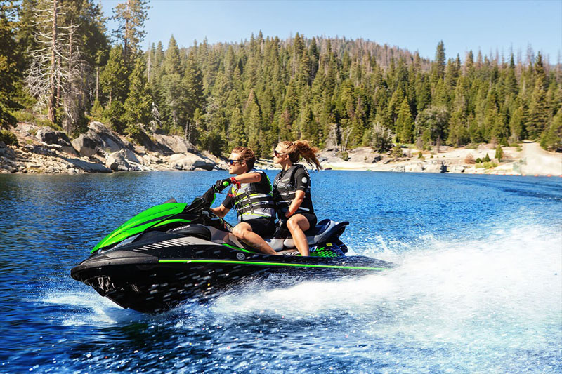 2020 Kawasaki Jet Ski STX 160LX in Oak Creek, Wisconsin - Photo 22