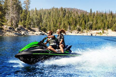 2020 Kawasaki Jet Ski STX 160LX in Mount Pleasant, Michigan - Photo 22