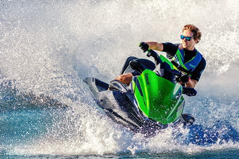 2020 Kawasaki Jet Ski STX 160LX in Mount Pleasant, Michigan - Photo 23
