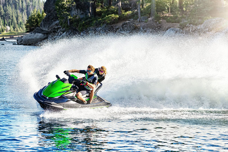 2020 Kawasaki Jet Ski STX 160LX in Mount Pleasant, Michigan - Photo 24