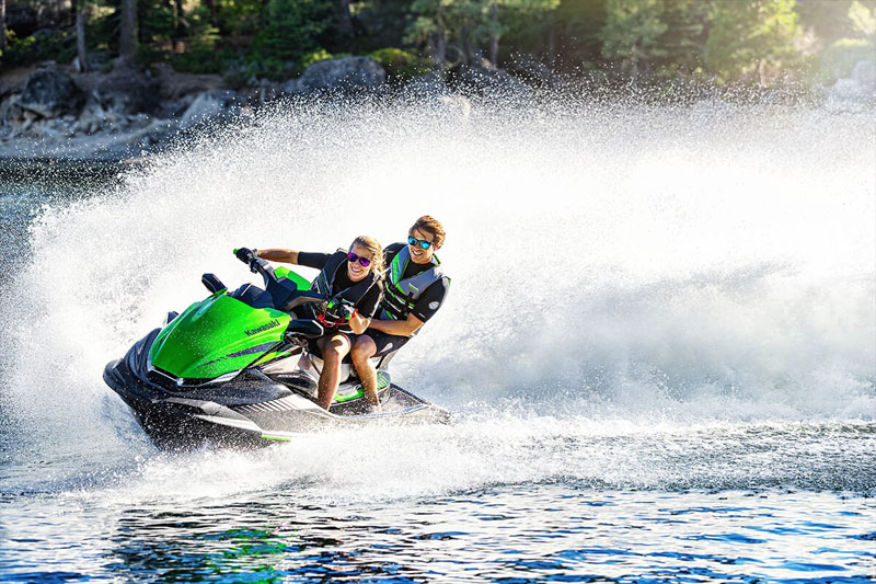 2020 Kawasaki Jet Ski STX 160LX in North Reading, Massachusetts - Photo 25