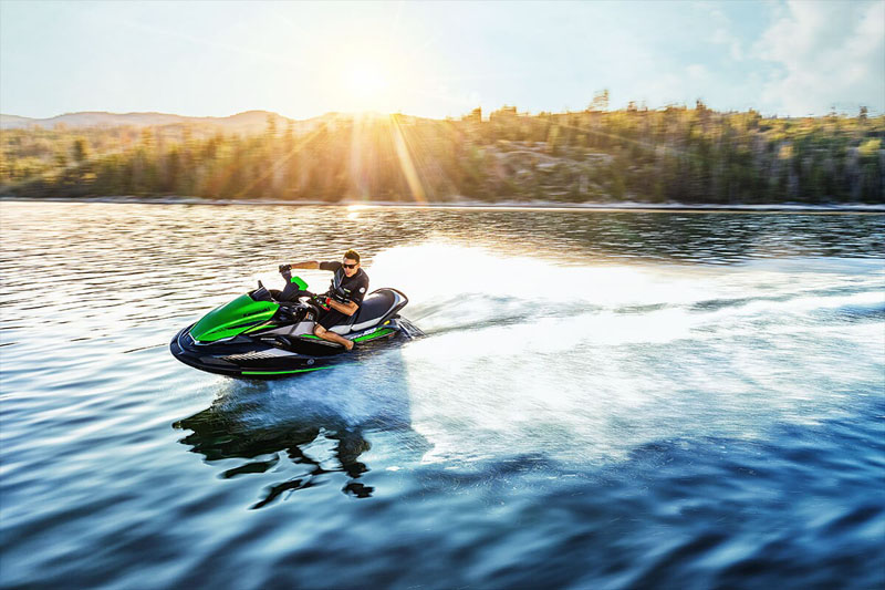 2020 Kawasaki Jet Ski STX 160LX in Mount Pleasant, Michigan - Photo 26