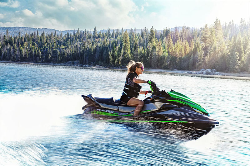 2020 Kawasaki Jet Ski STX 160LX in South Haven, Michigan - Photo 27