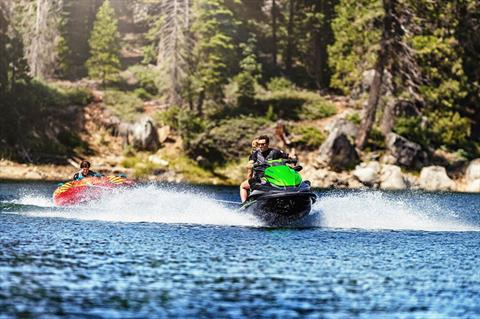 2020 Kawasaki Jet Ski STX 160LX in Mount Pleasant, Michigan - Photo 29