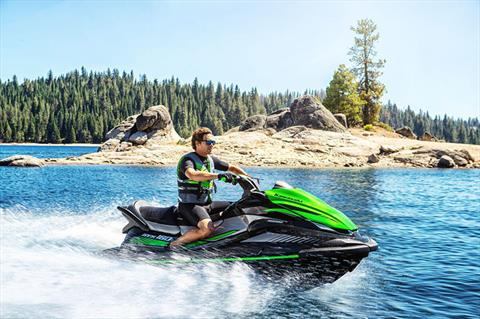 2020 Kawasaki Jet Ski STX 160LX in North Reading, Massachusetts - Photo 32