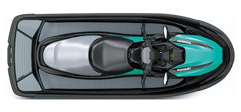 2020 Kawasaki Jet Ski STX 160X in Lebanon, Maine - Photo 4