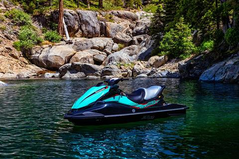 2020 Kawasaki Jet Ski STX 160X in Oak Creek, Wisconsin - Photo 8