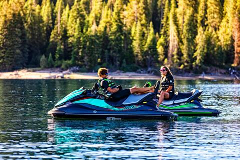 2020 Kawasaki Jet Ski STX 160X in Sacramento, California - Photo 10