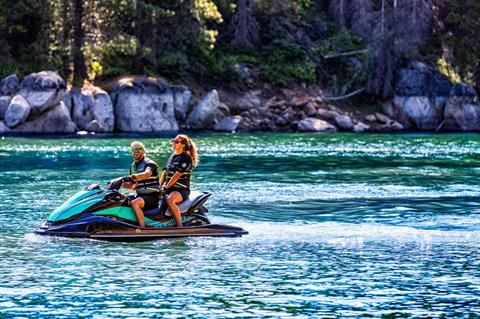 2020 Kawasaki Jet Ski STX 160X in Orlando, Florida - Photo 12