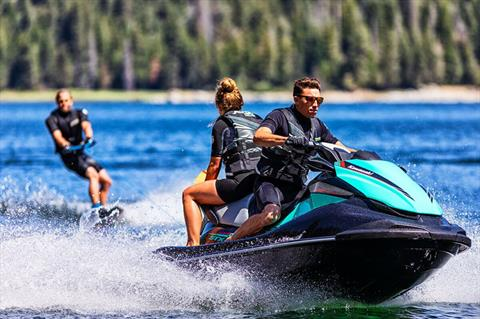 2020 Kawasaki Jet Ski STX 160X in Sacramento, California - Photo 13