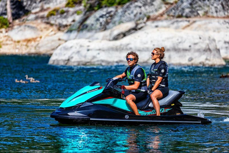 2020 Kawasaki Jet Ski STX 160X in Dimondale, Michigan - Photo 14