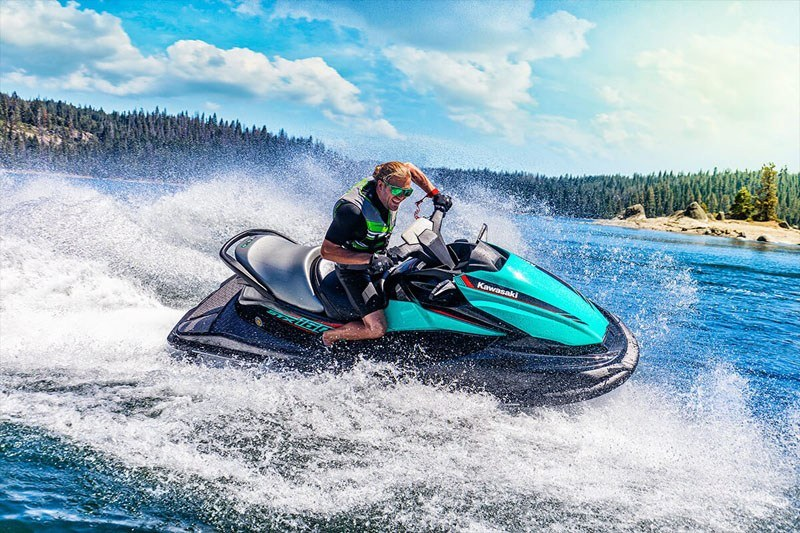 2020 Kawasaki Jet Ski STX 160X in Sacramento, California - Photo 15
