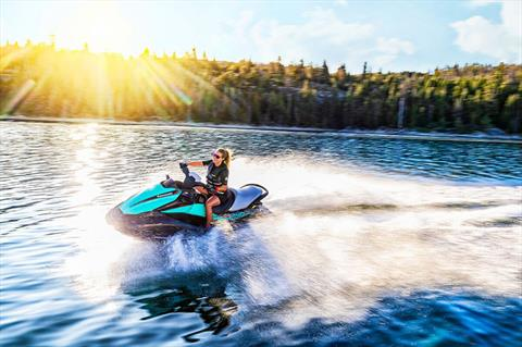 2020 Kawasaki Jet Ski STX 160X in Sacramento, California - Photo 16
