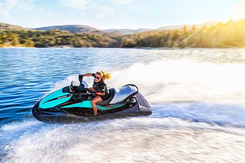 2020 Kawasaki Jet Ski STX 160X in San Francisco, California - Photo 17