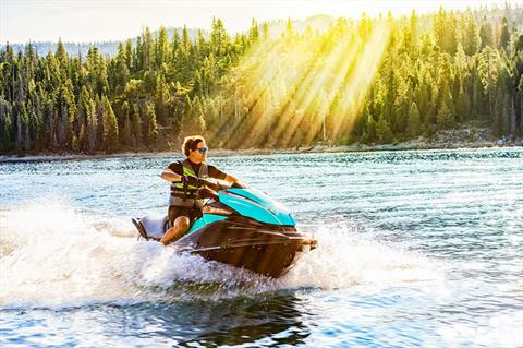 2020 Kawasaki Jet Ski STX 160X in Oak Creek, Wisconsin - Photo 18
