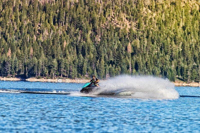 2020 Kawasaki Jet Ski STX 160X in Oak Creek, Wisconsin - Photo 19